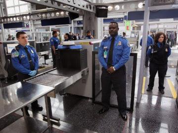 baggage x ray machine operator jobs